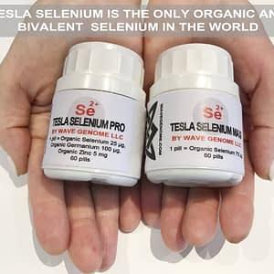 Tesla Selenium Maxi